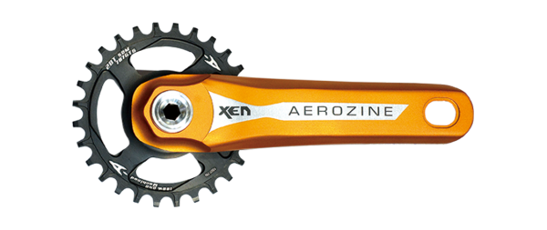 圖片2 crankset for mountain bikes
