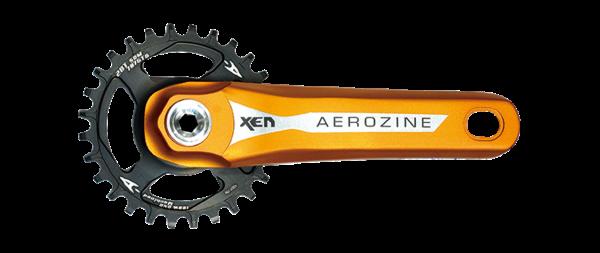圖片2 crankset for mountain bikes