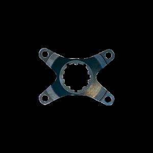 Chainring Spider Road - The Best Titanium Bike Parts Manufacturer